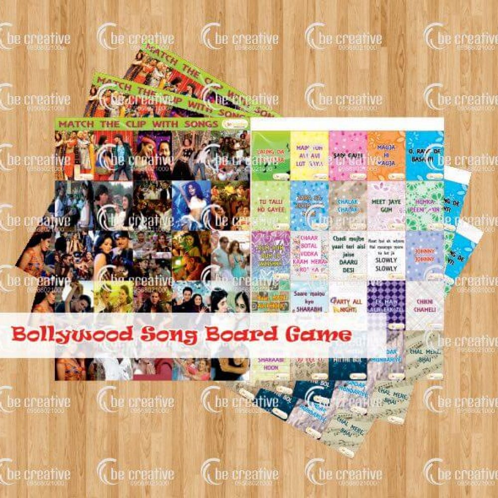 bollywood-song-board-game