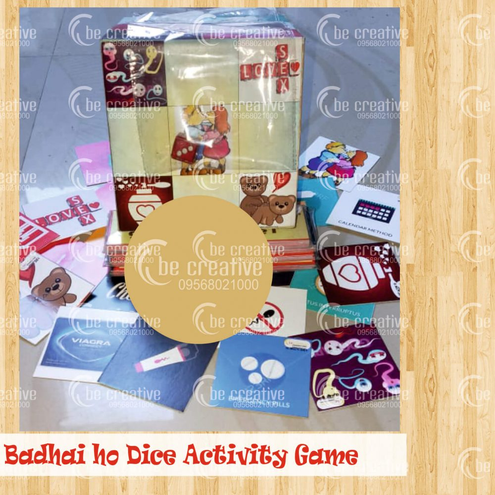 badhai-ho-dice-activity-game
